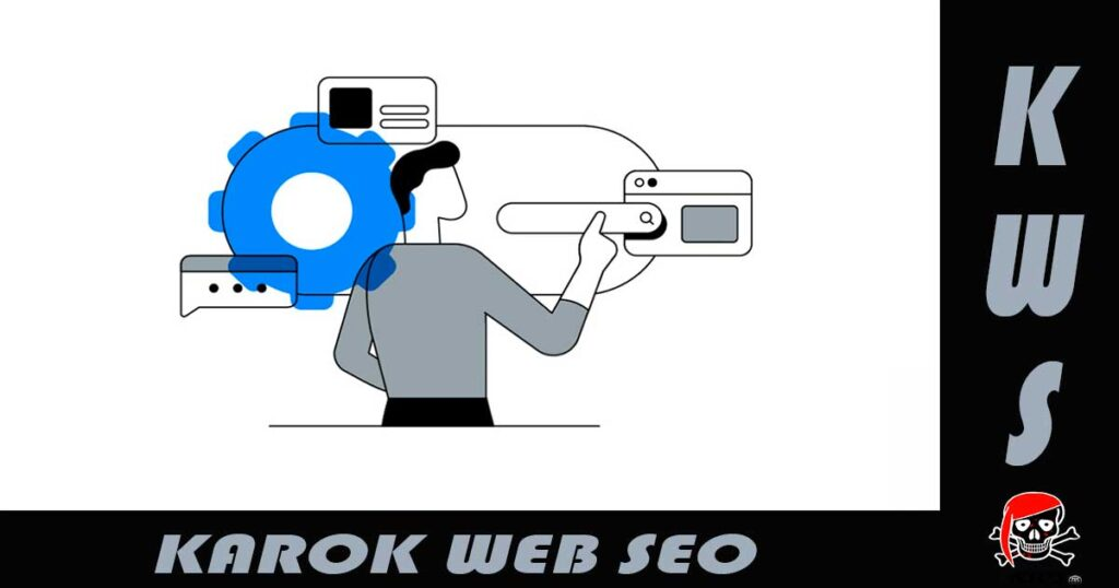 KAROK WEB SEO