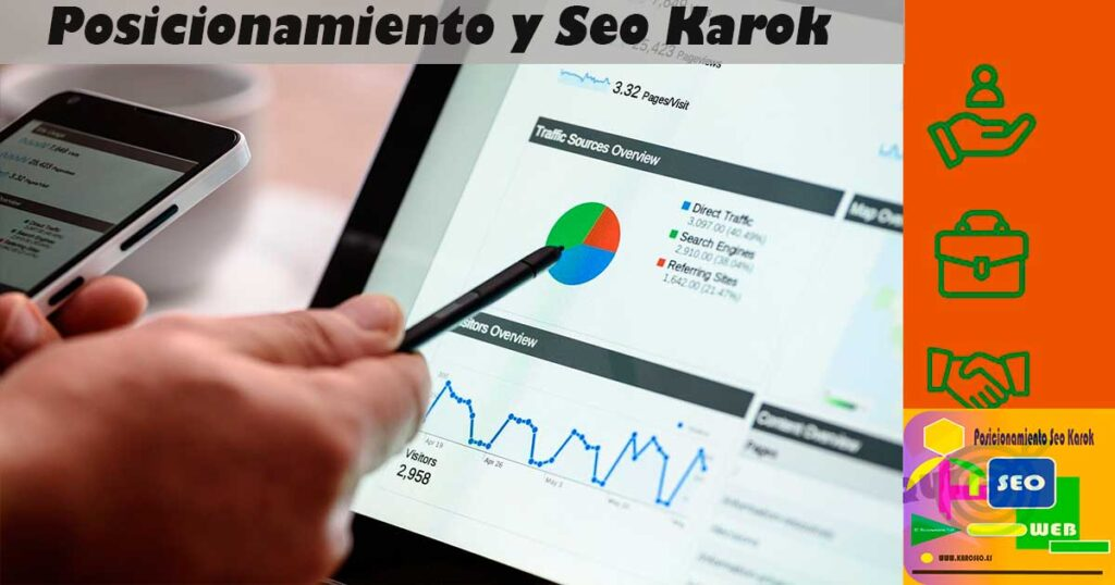 Karok Seo Web