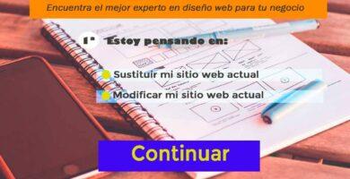 Encuentra el mejor experto en diseño web para tu negocio